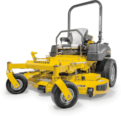 Commercial Lawn Mower Dandenong